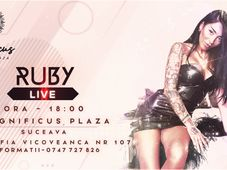 Suceava: Ruby Live!
