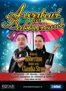 Calarasi: Aventuri in Bubbleland