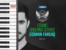 Ramnicu Valcea: Cosmic Ordering Service Aby Stage Bar
