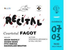 Sibiu: Recital cameral