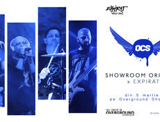 OCS – Showroom Original x Expirat