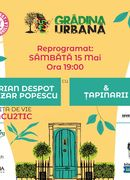 Concert Vita de Vie (acu2tic) si Tapinarii