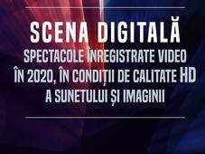 Zeul Carnagiului@TNRS - Scena Digitala