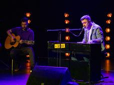 VUNK - Numai la doi - Acustic - Cornel Ilie & Gabi Maga (spectacol online)