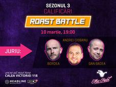 The Fool: Roast Battle - ziua 2
