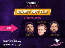 The Fool: Roast Battle - ziua 1