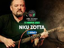 Coffee Shop Music - Concert Nicolae Zotta