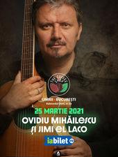 Coffee Shop Music - Concert Ovidiu Mihailescu & Jimi El Laco
