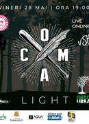 Concert Coma Light (Online)