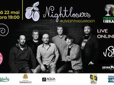 Nightlosers live in the Garden (Online)