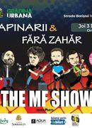 Fără Zahăr & Țapinarii | The MF Show at Grădina Urbană