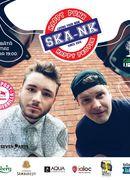SKA-NK Happy Punk | Happy People at Gradina Urbană