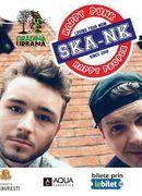 SKA-NK Happy Punk | Happy People at Gradina Urbană (Online)