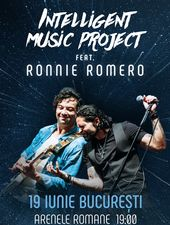The Creation Tour 2021/ Intelligent Music Project feat. Ronnie Romero