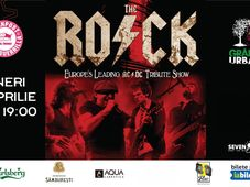 The ROCK | Europe's Leading AC/DC Tribute Show