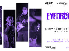 EYEDROPS – Showroom Original ⨯ Expirat