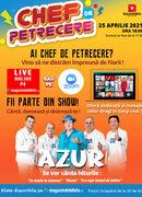 Concert Azur Online pe vStage