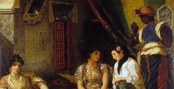 Orientul între fascinaţie şi stereotip. De la Jean-Étienne Liotard la Iosif Iser