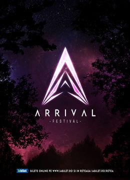 ARRIVAL FESTIVAL 2022