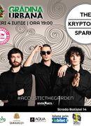 The Kryptonite Sparks #acousticintheGarden