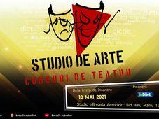Cursuri de teatru - Breasla Actorilor