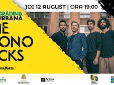 The Mono Jacks #acousticintheGarden