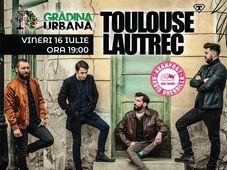 Toulouse Lautrec #acousticintheGarden