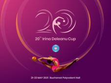 Irina Deleanu Cup - 20th Edition