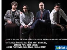 Teatrul In Culise: Clinica sinucigaşilor
