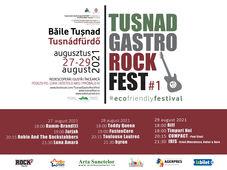Tusnad Gastro Rock Fest