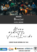 Concert Online Alexu and the Voices Inside