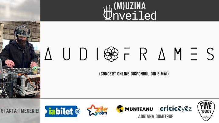 Concert Online Audioframes