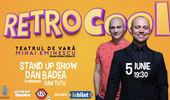 Dan Badea & Dan Țuțu - Retro Cool (Stand-up show)