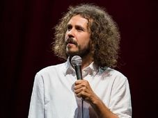 Pitesti: Stand up comedy cu Costel Show 2