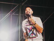 Pitesti: Stand up comedy cu Teo Show 2