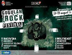 Gugulan Rock Open Air Festival