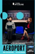 Teatrul In Culise: Aeroport