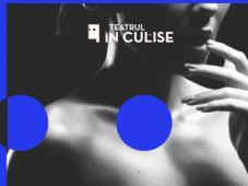 Teatrul In Culise: The Blue Room