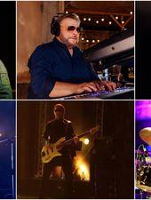 Super show cu super grupul Groove Garden