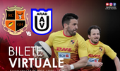 ACS Rugby Club Gura Humorului - CS UAV ARAD /  RUGBY DNS 2021