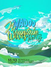 Vadoo Mountain Waves Party