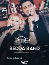 Bedda Band live în Sufragerie