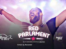 Red Parlament în True Club