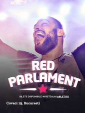 Red Parlament în True Club