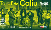 Taraf de Caliu the 3rd Show | Gradina Urbana