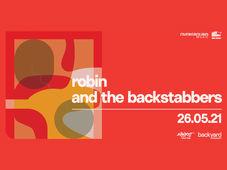 Robin and the Backstabbers • Backyard Season 2021