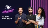 The Fool: Stand-up comedy cu Tănase, State și Bucălae