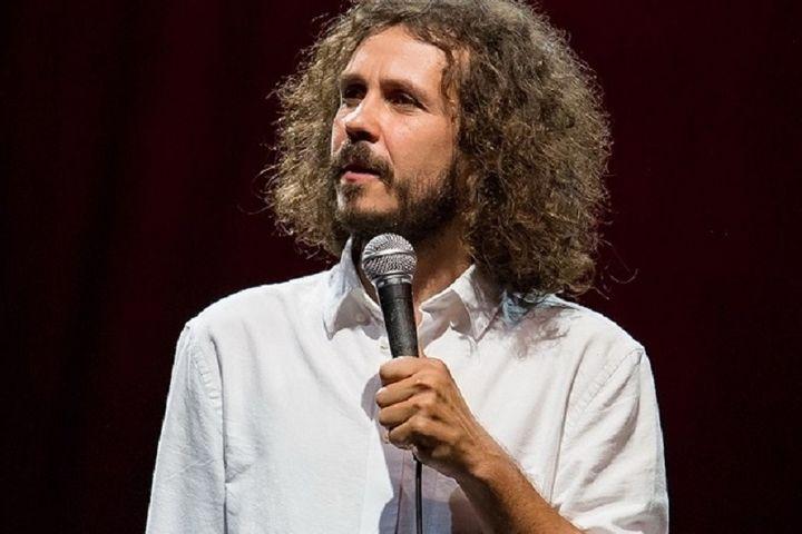 Pitesti: Stand up comedy cu Costel Show 1