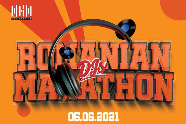 Romanian DJs Marathon @ vStage