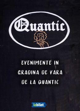Evenimente Quantic